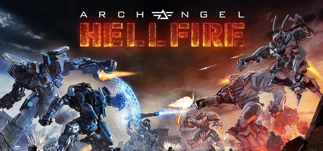 Archangel Hub