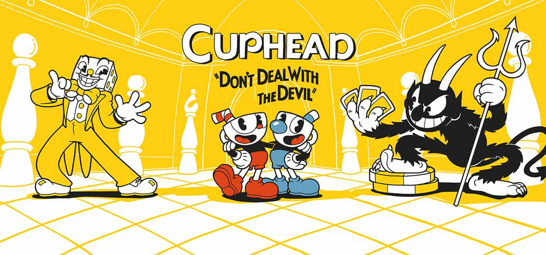 Cuphead Hub
