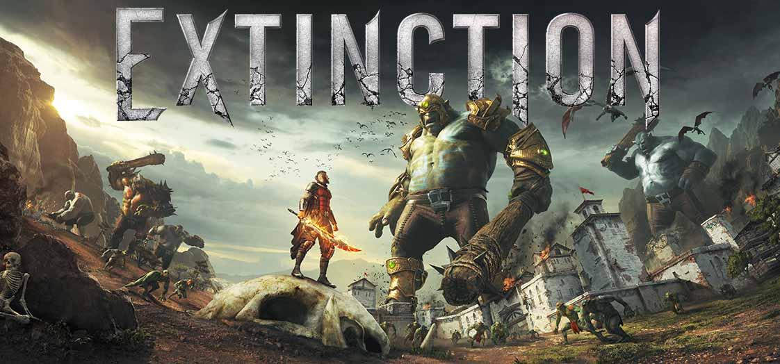 Extinction Hub