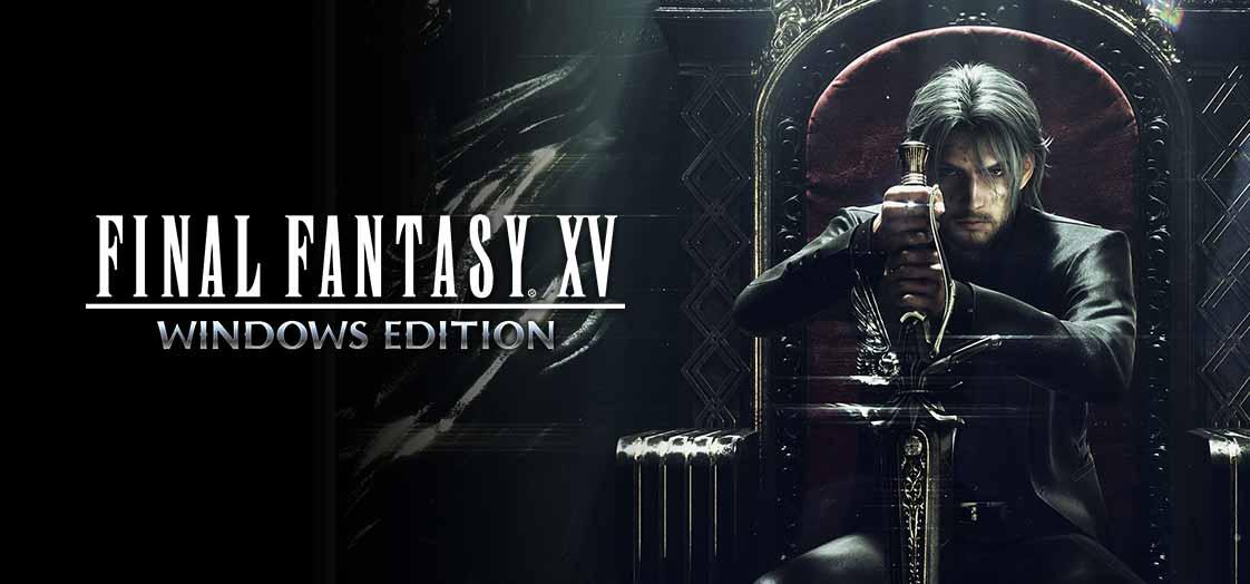 Final Fantasy XV Hub
