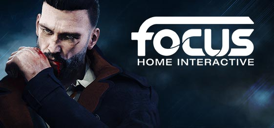 Focus Home Interactive Hub