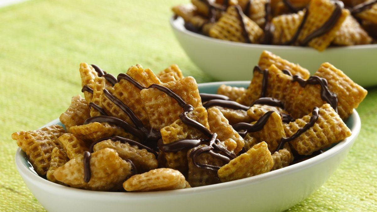 Céréales Chex* pour un regain d'énergie à l'école (sans gluten)