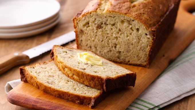 Bisquick 174 Banana Nut Bread Recipe From Tablespoon
