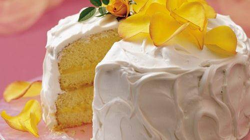 Betty Crocker Mandarin Orange Cake