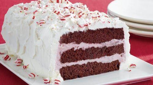 Betty Crocker Red Velvet Cake Ball Recipe
