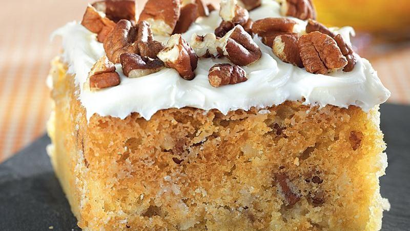 Italian Fruit Cake Recipes: Italian Cream Cake Recipe From Betty Crocker