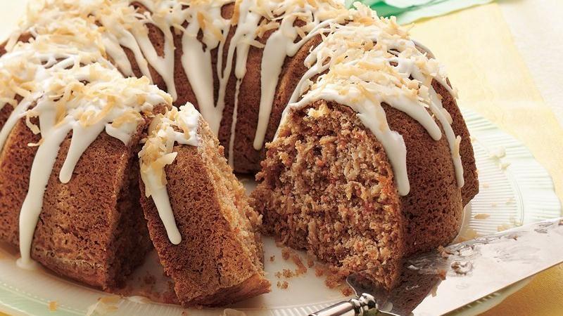 Betty Crocker Rum Cake Recipe