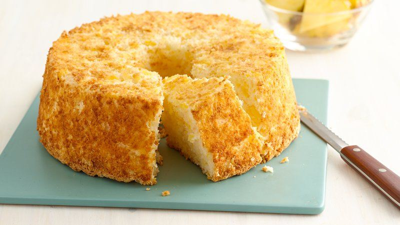 Two Layer Upside Down Cake Recipes