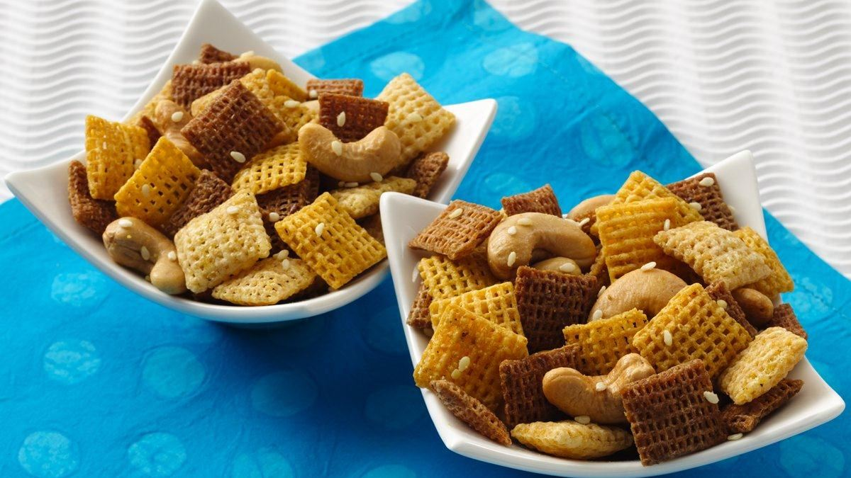 Chex* Combo Curry (Gluten Free)