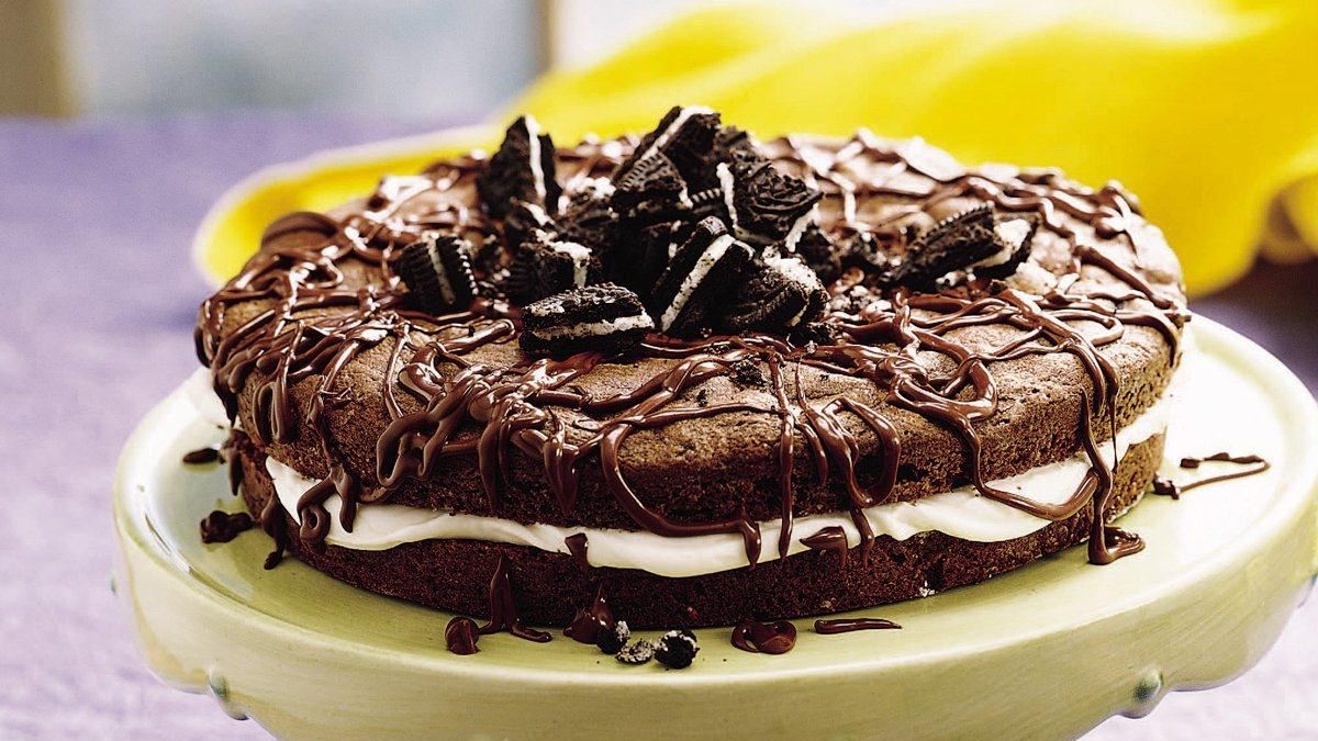 Chocolate Cake Recipe With Nesquik
