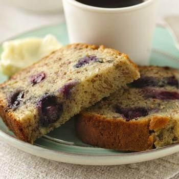 Wild Blueberry Mini Muffins Recipe From Betty Crocker