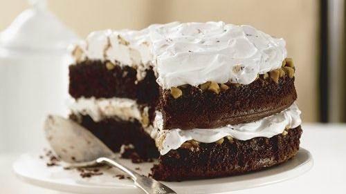Betty Crocker Recipes Pi Apple Upside Down Cake