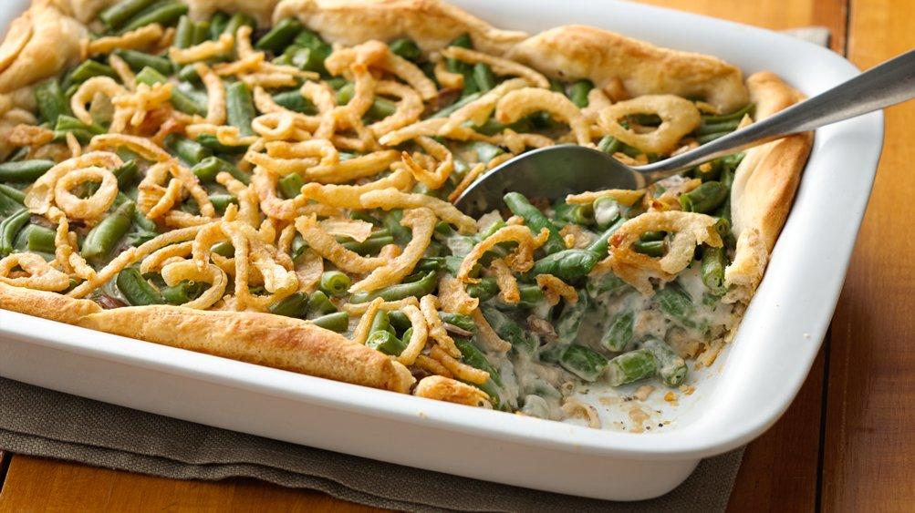 green bean casserole - photo #18