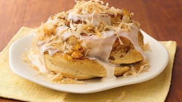 Apple Cinnamon Monkey Bread Recipe From Pillsbury Com