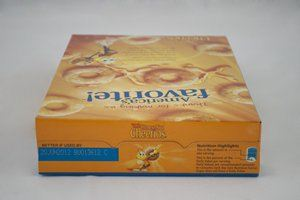 Honey Nut Cheerios® Box Cereal | General Mills Convenience and ...