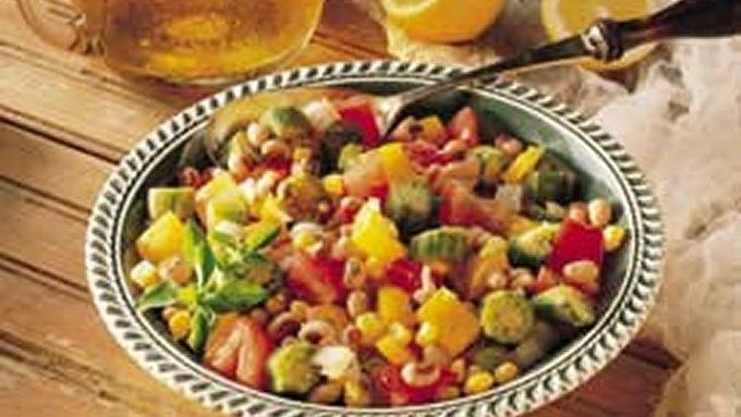 Cajun Vegetables Recipe From Tablespoon