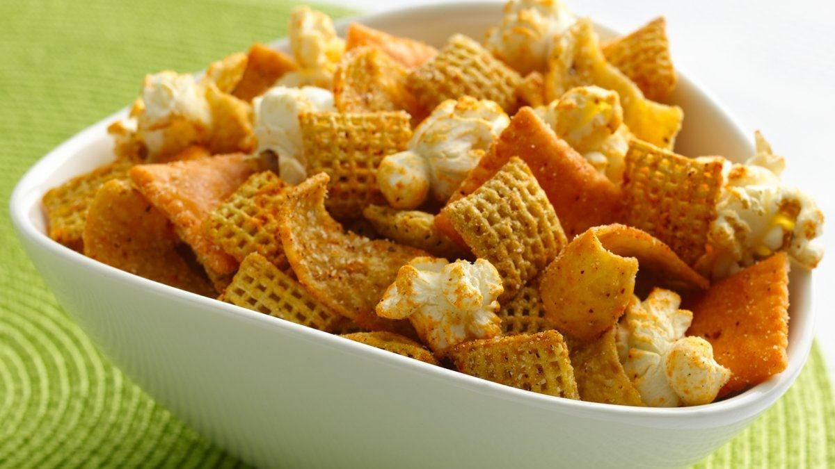 Mexican Chex* Mix