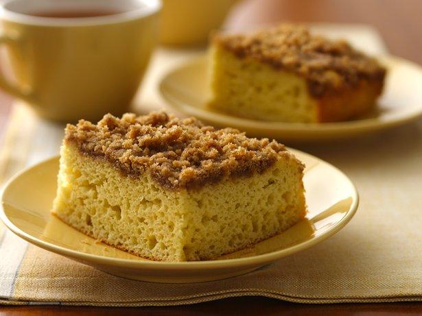 Betty Crocker Cinnamon Streusel Coffee Cake Mix