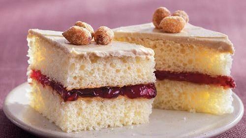 Cake Recipe Jelly Beans: Jelly Bean Cake Recipe From Betty Crocker