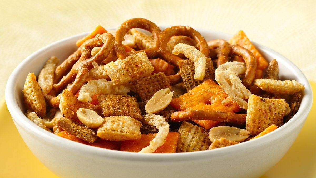 Steakhouse Chex* Mix