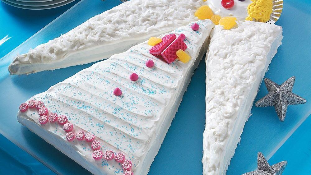 Log Cake Recipe Joy Of Baking: Recipenotfound From Pillsbury.com