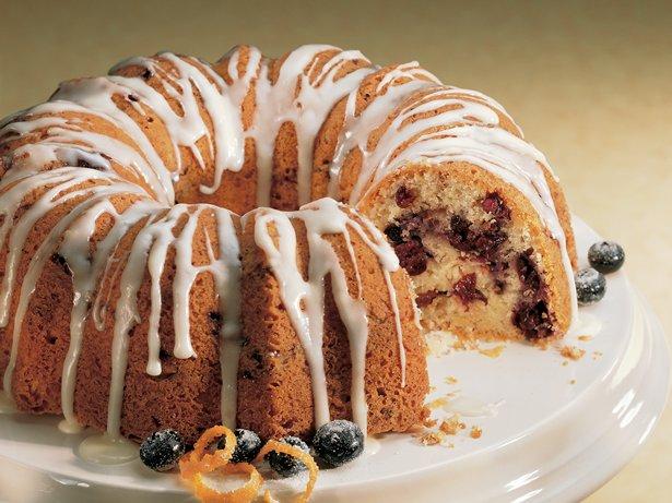 Bisquick Cherry Coffee Cake Recipe