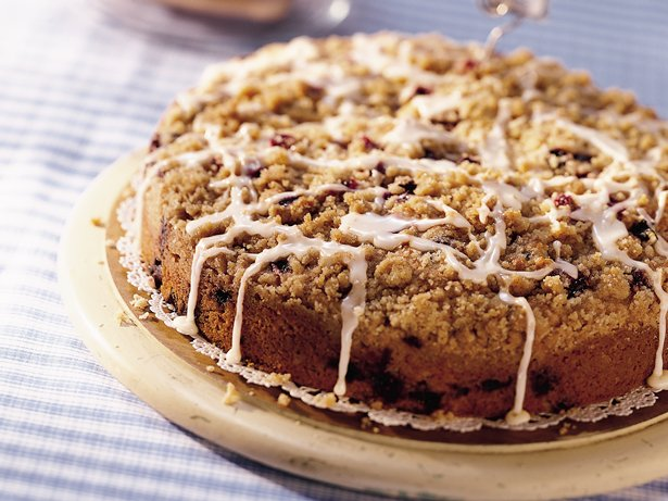 Betty Crocker Classic Coffee Cake Recipe