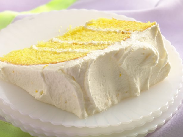 Lemon Cake Recipe With Oil From Scratch