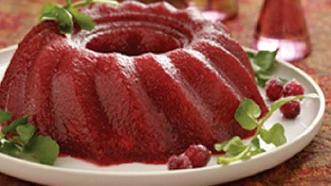 Thanksgiving Jello Salad Recipe From Tablespoon