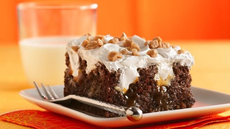 Better Than Almost Anything Cake Recipe From Betty Crocker