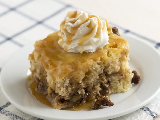 Swirled Apple Sour Cream Cake Recipe From Betty Crocker