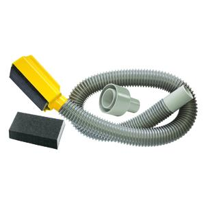 Dust-Free Mini Vacuum Hand-Sanding Sponge Kit