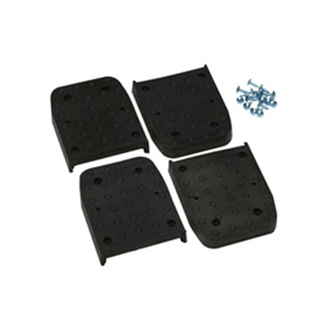 Warner Replacement Sole with Screws Kit