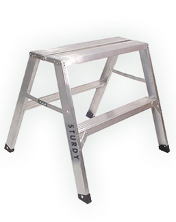 140 Series Aluminum Sawhorse