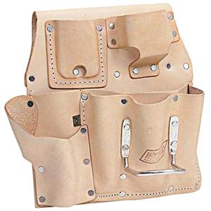 Walboard Tool Pouch 818 Semi Flat  - 10-1/2