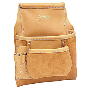 Walboard Commercial Nail Bag -  840 - 3 PKT