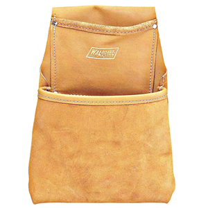 Walboard Flat Nail Bag - 841F - 2 Pocket