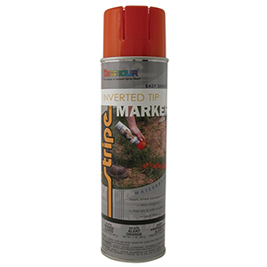 Marking Paint - Orange - 20 oz.
