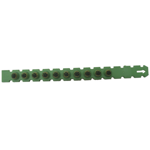 Ramset Strip Load - .27 Caliber  - Green- [100]