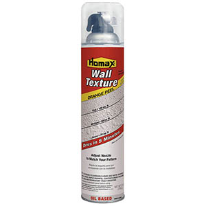 Prosize Wall Texture, Oil-Based Orange Peel, 25OZ
