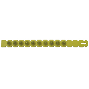 Ramset Strip Load - .27 Caliber  - Yellow - [100]