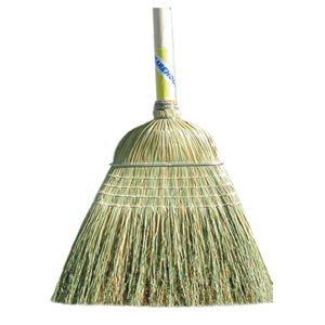 Magnolia Heavy Duty Contractor's Corn Broom