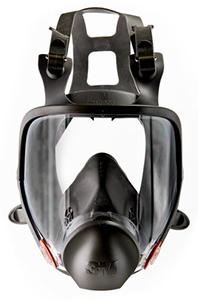 Full Facepiece Reusable Respirator 6900