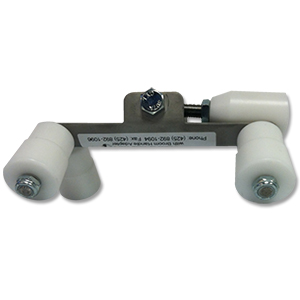 Super Wide Outside 90 Roller Tool Without Handle