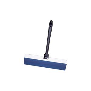 Blue Steel - 24 in. Plastic Threaded Handle Drywall Knife