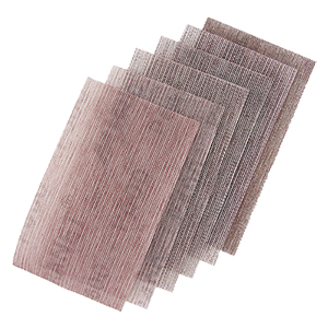 Abranet Sanding Screen Sheets [15 pack] - 150 Grit