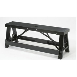 Warner EZ Stride Adjustable Drywall Bench - 18