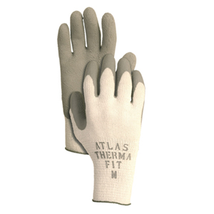 Atlas Therma Fit w/ Rubber Palm LG (C)