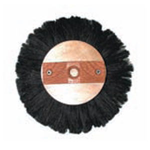 Magnolia Texture Brush - Crowsfoot Single - 8