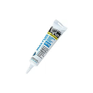Alex Plus Latex w/ Silicone Caulk - White 5.5 oz